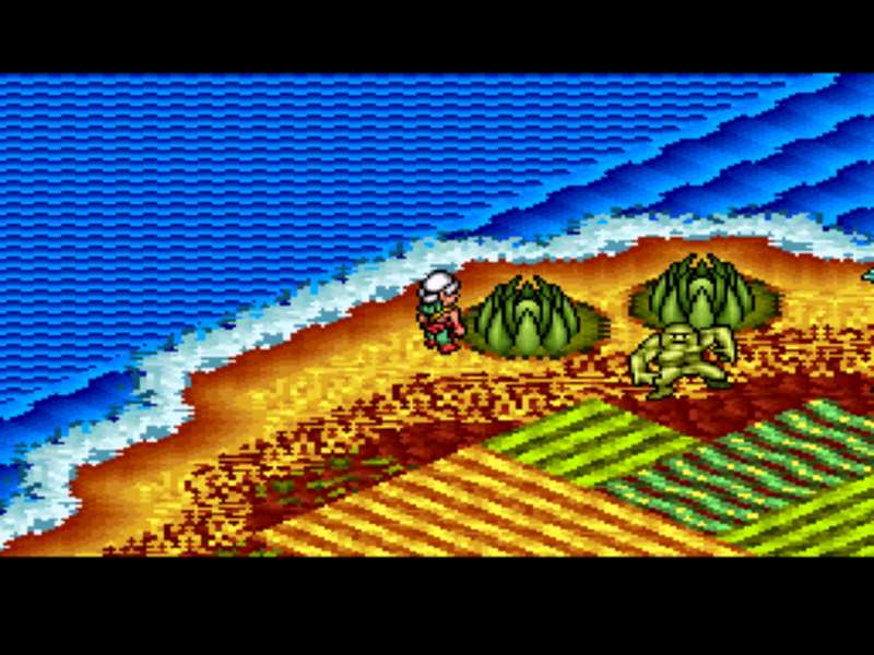 snes review equinox 2